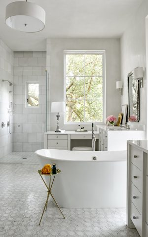 Watersmark Residence Bathroom